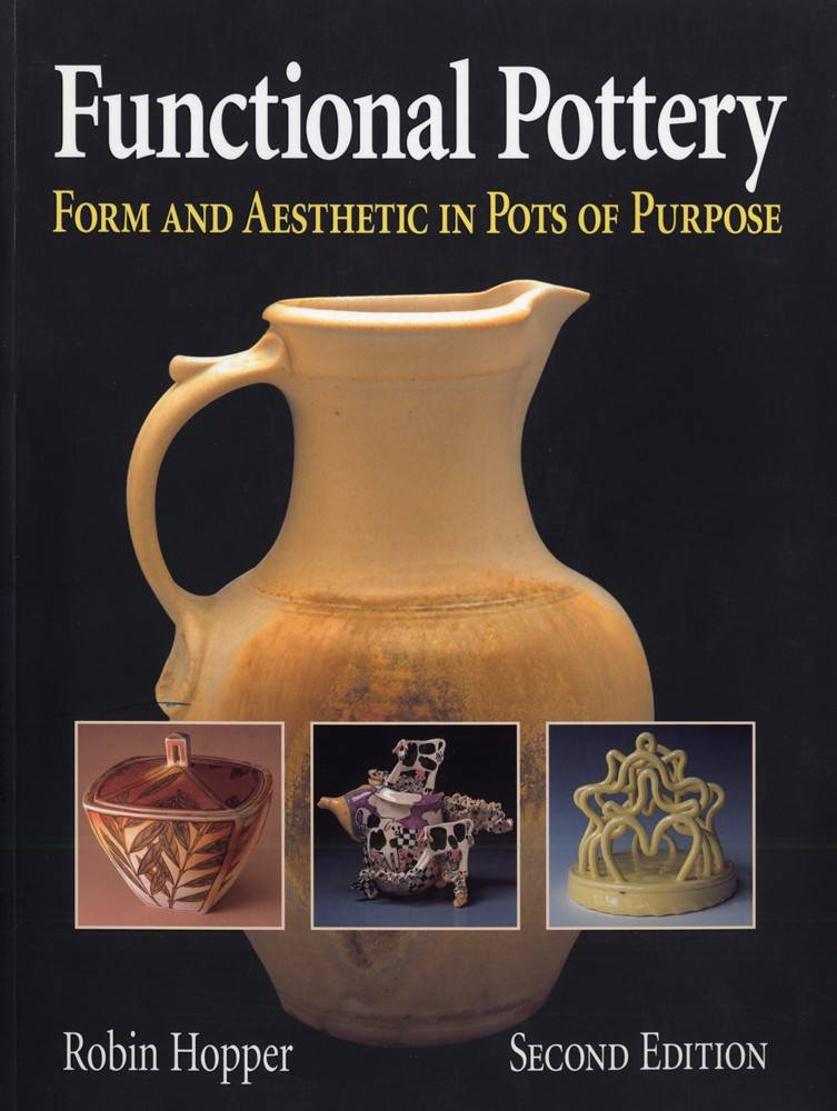 Functional Pottery By Hopper, Robin